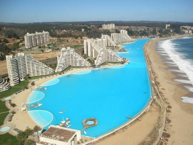Resort San Alfonso del Mar