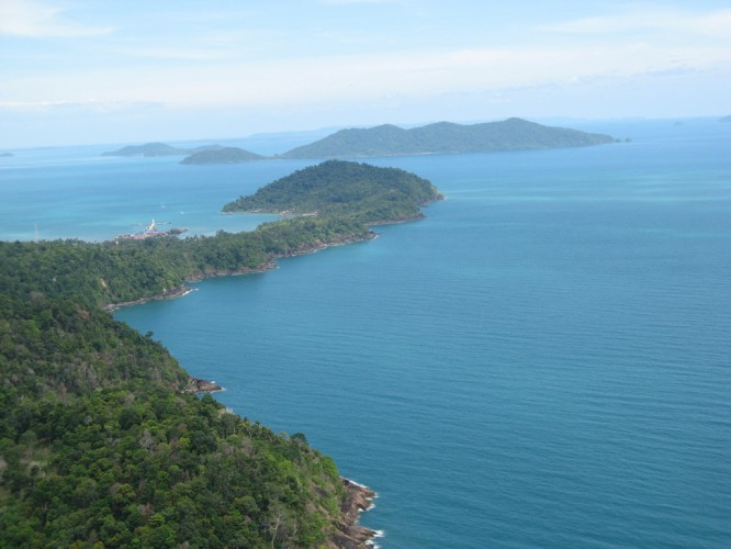 koh chang national park