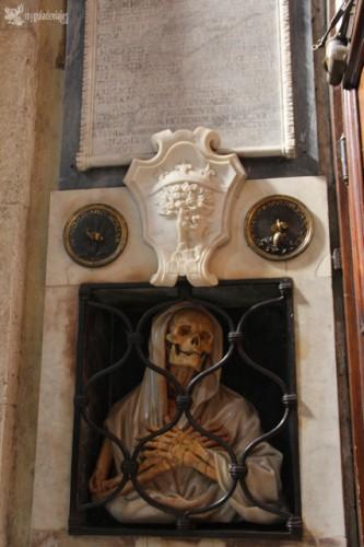 popolo esqueleto