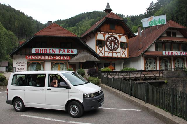 alquiler coche alemania