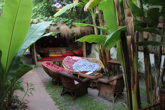 jardin babel