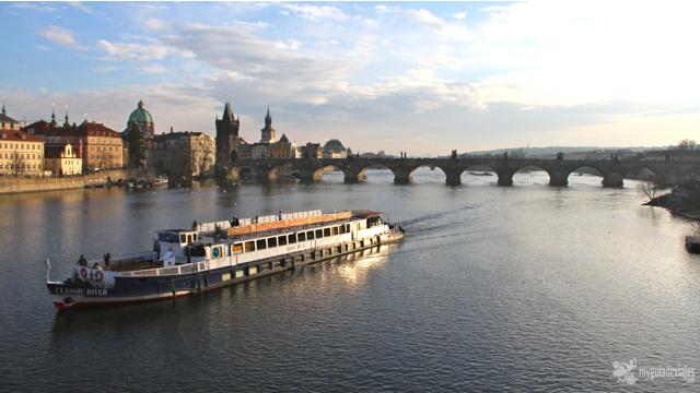 puente carlos praga 10 cosas que hay que hacer en Praga