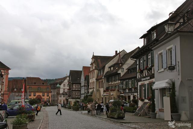 plaza gengenbach