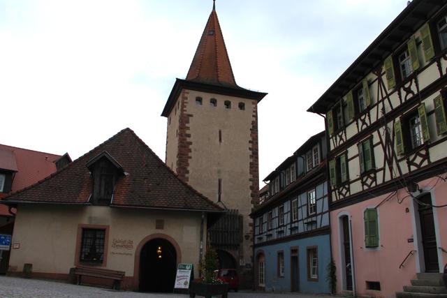 torre en gengenbach