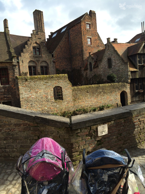 Bélgica con niños