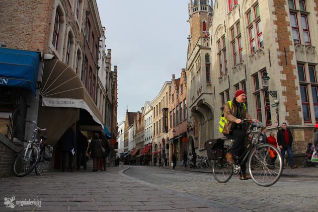 IMG 8901 25 Razones para ir de viaje a Bélgica