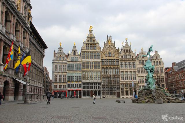 IMG 9077 25 Razones para ir de viaje a Bélgica