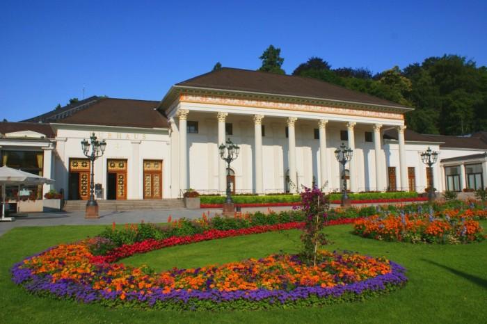Casino de Baden Baden. Imagen de www.kurhauscasino.de/