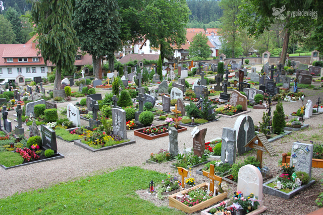 cementerio st peter