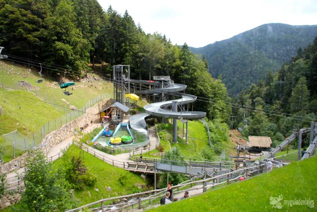 Resultado de imagen de Steinwasen park