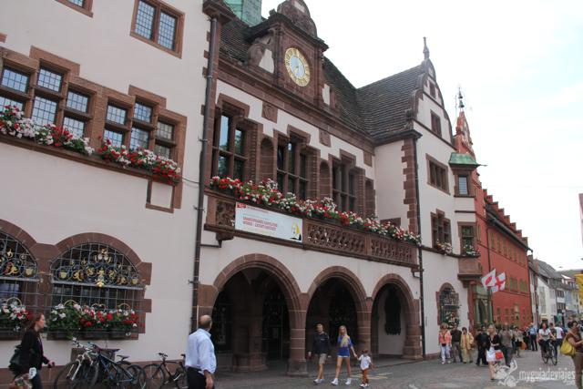 ayuntamiento friburgo