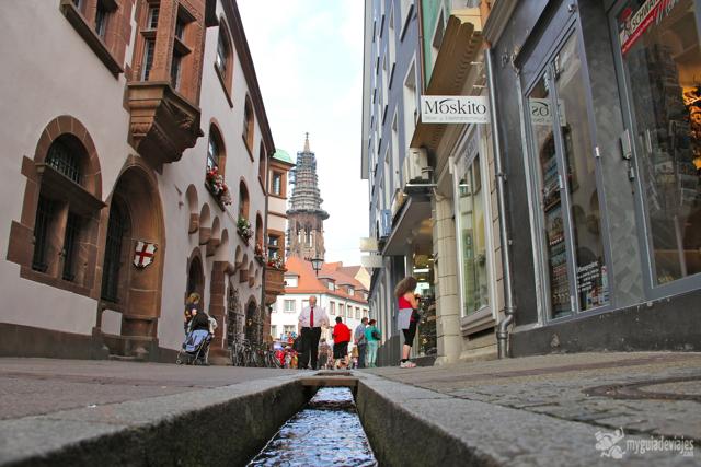 casco historico friburgo