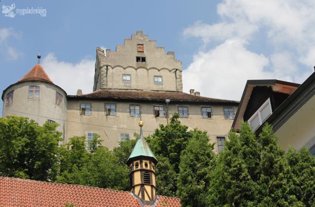 castillo meersburg