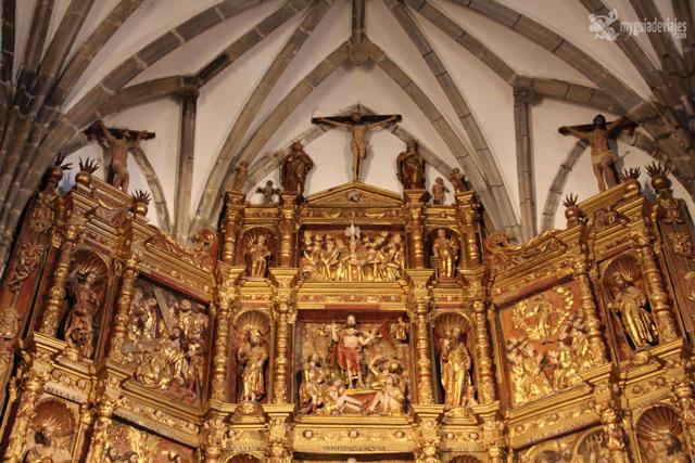 iglesia santa ana fregenal