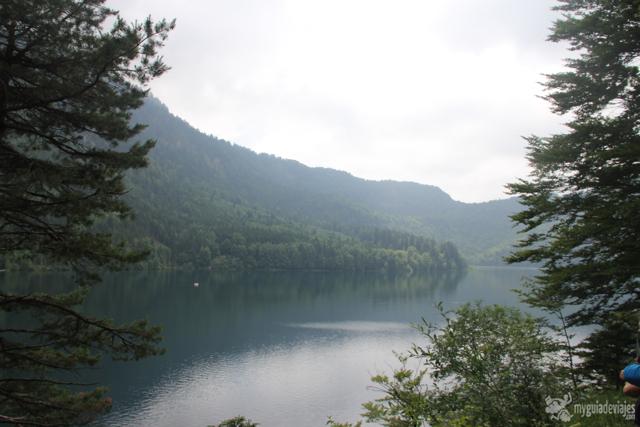 lago castillo neuschwanstein
