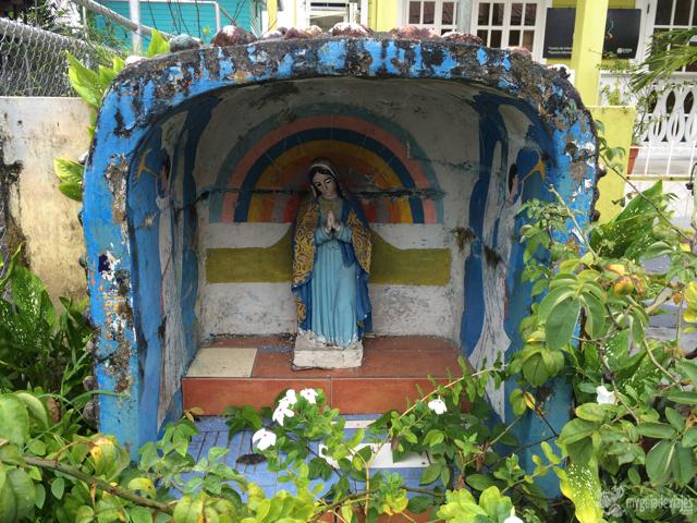 Panamá es un pais muy religioso