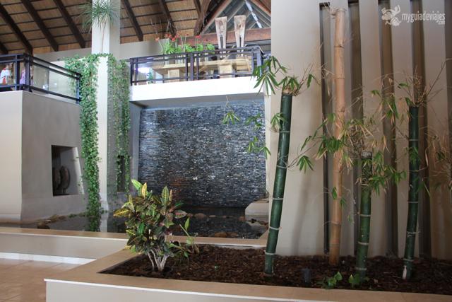decoracion asia gardens