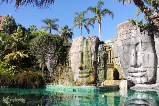piscinas asia gardens