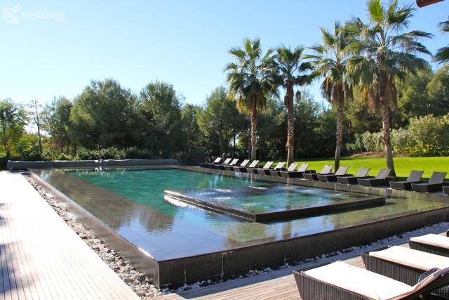 piscina zen asia gardens