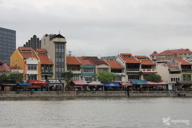 Boat Quay