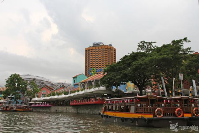 barco por singapur