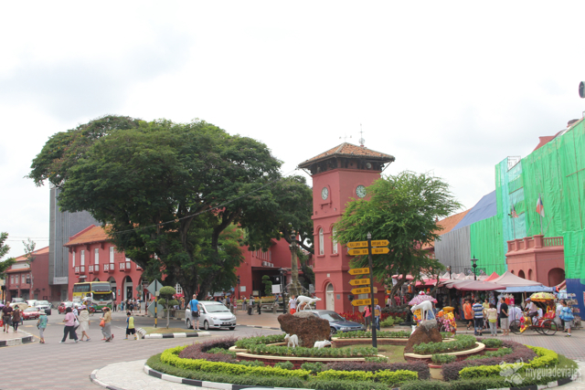 Dutch Square
