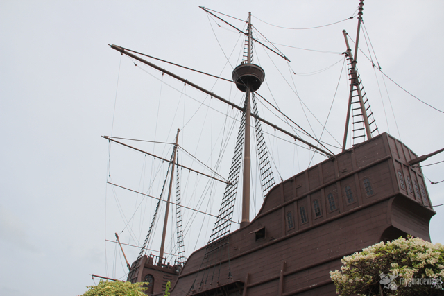 museo maritimo malaca