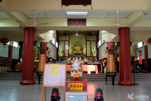 Templo de