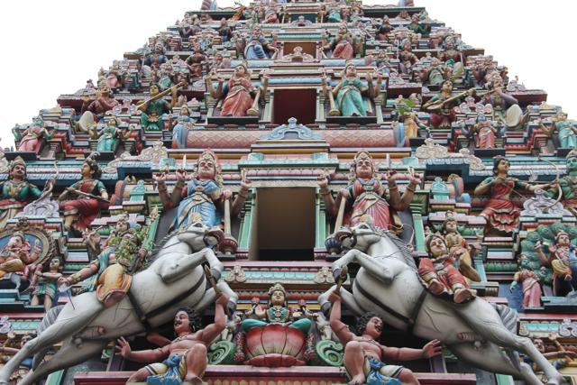 Templo Sri