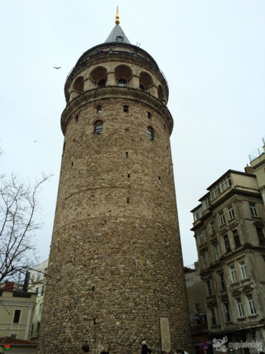 torre de Gálata estambul