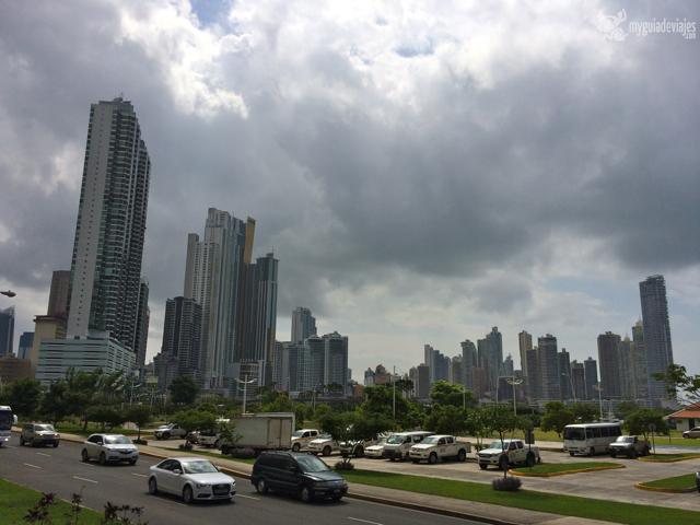 rascacielos panama