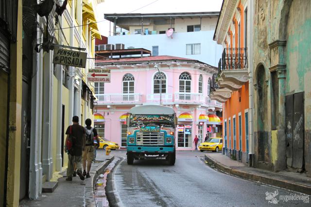 calle panama city