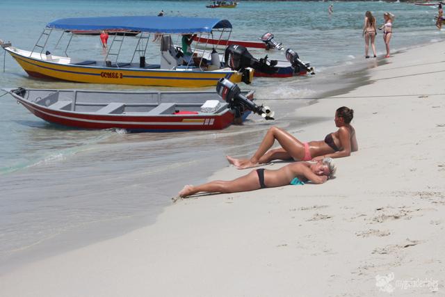 sol y playas islas perhentian
