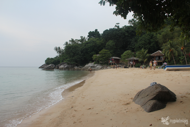 9 cosas que hacer en las islas Perhentian ( Malasia)
