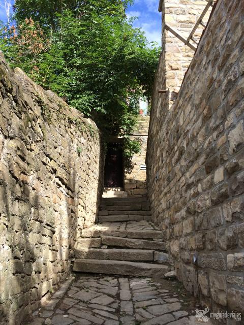 murallas de piran