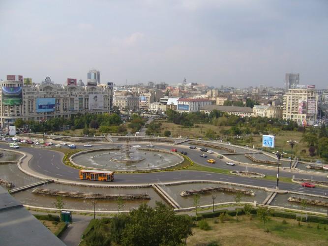 Plaza Unirri. Wikipedia.