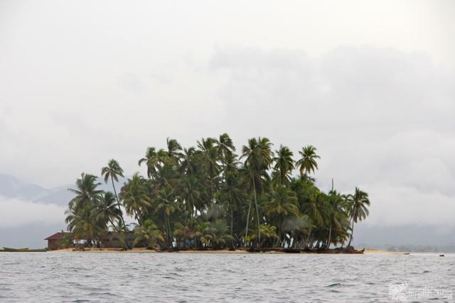 isla san blas