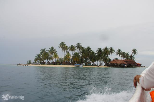 Kuanidup, nuestra isla.