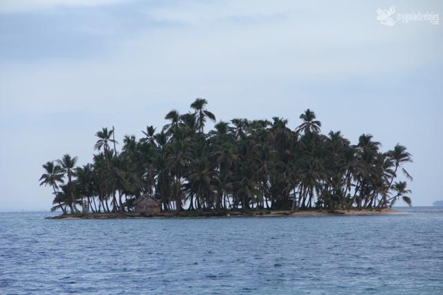 islas guna yala