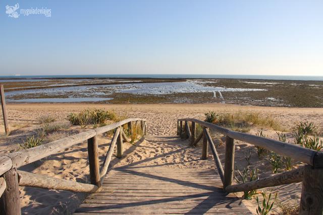 playas rota