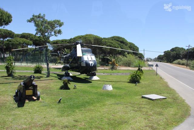 base militar rota