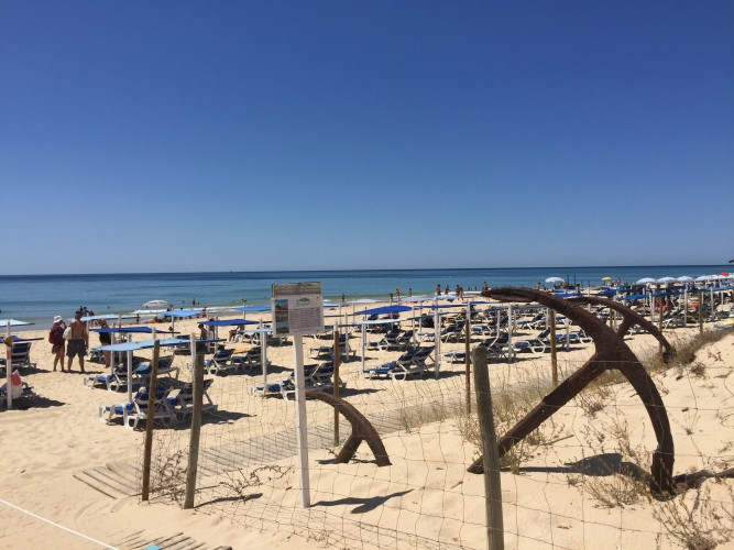 playa do barril