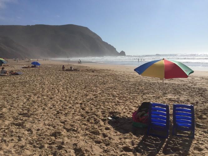 playas y sol algarve