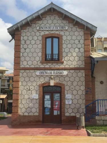 oficina informacion turistica rincon