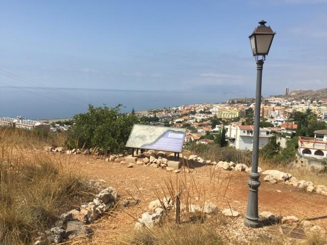 parque arqueologico del mediterraneo