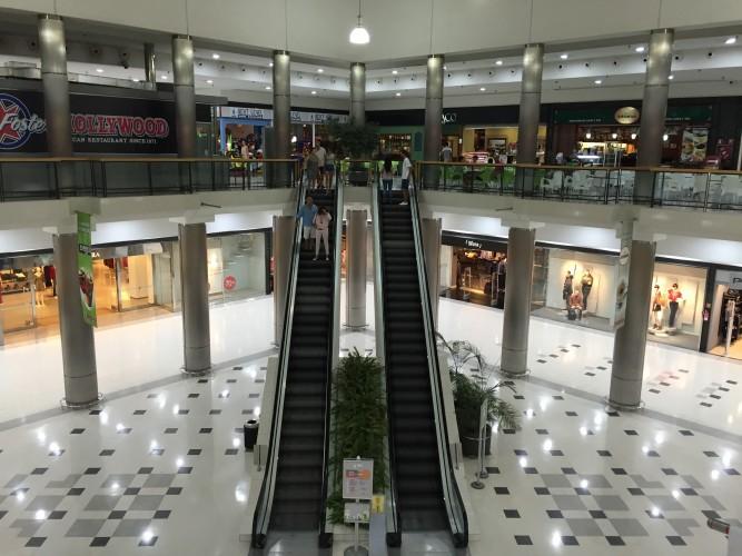centro comercial rincon