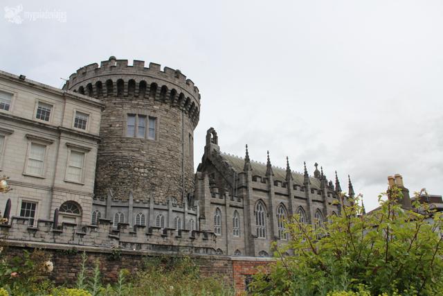 castillo dublin