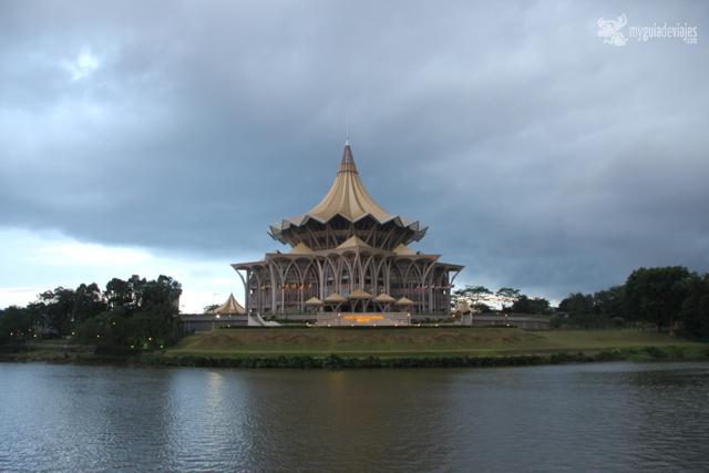 Palacio de Astana
