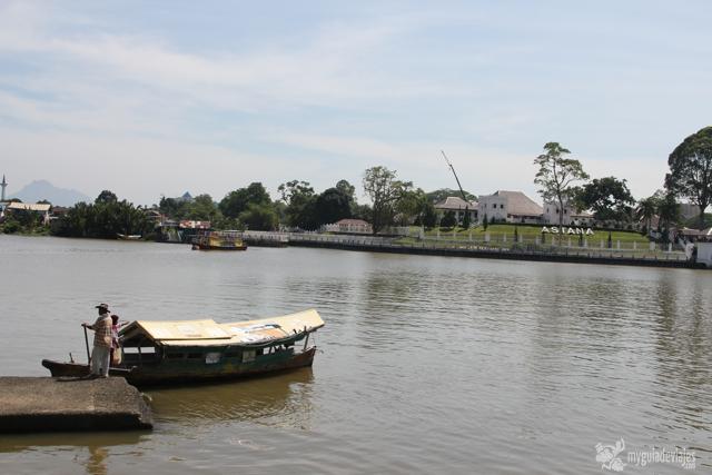 kuching rio sarawak