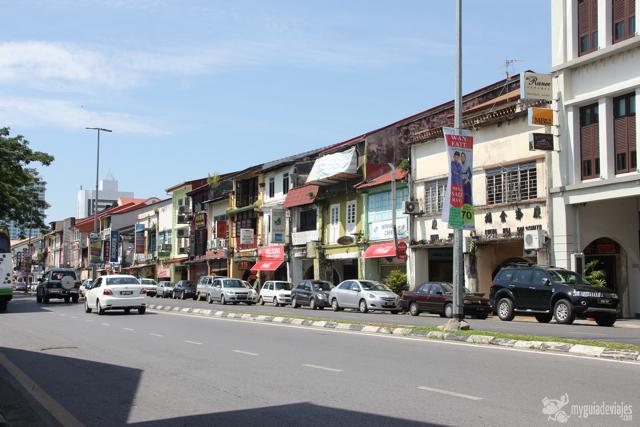 calle kuching
